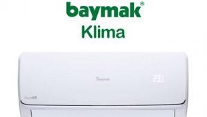 Bursa Baymak Klima Servisi