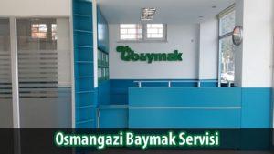 Osmangazi Baymak Servisi